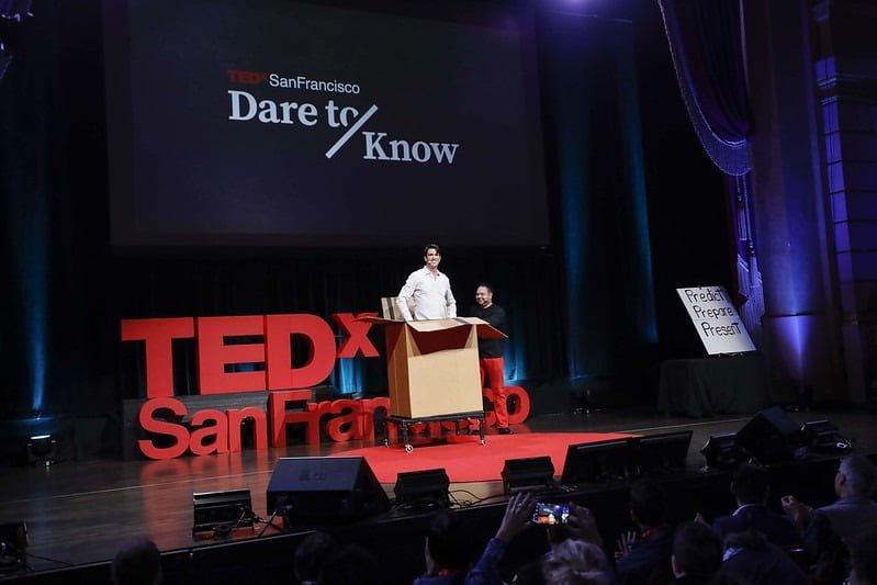 TEDxSanFrancisco