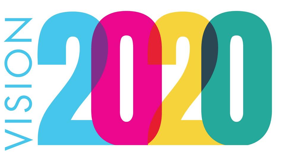 2020 Vision: SRI's next decade