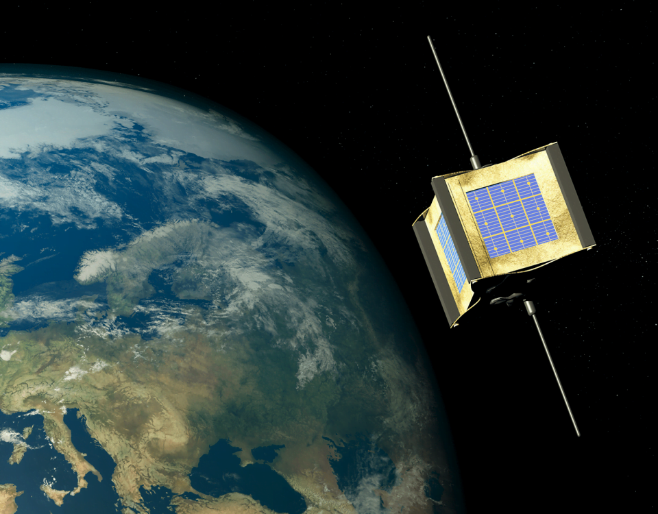 Making space research accessible to students, researchers and commercial entities