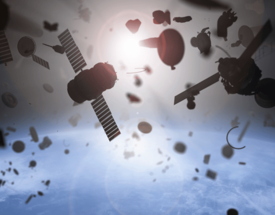 Making the business revolution in low Earth orbit sustainable