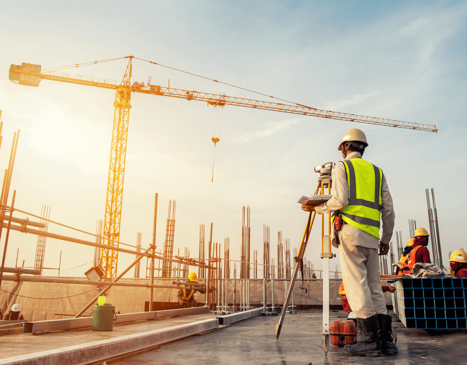 A modern approach to building inspections