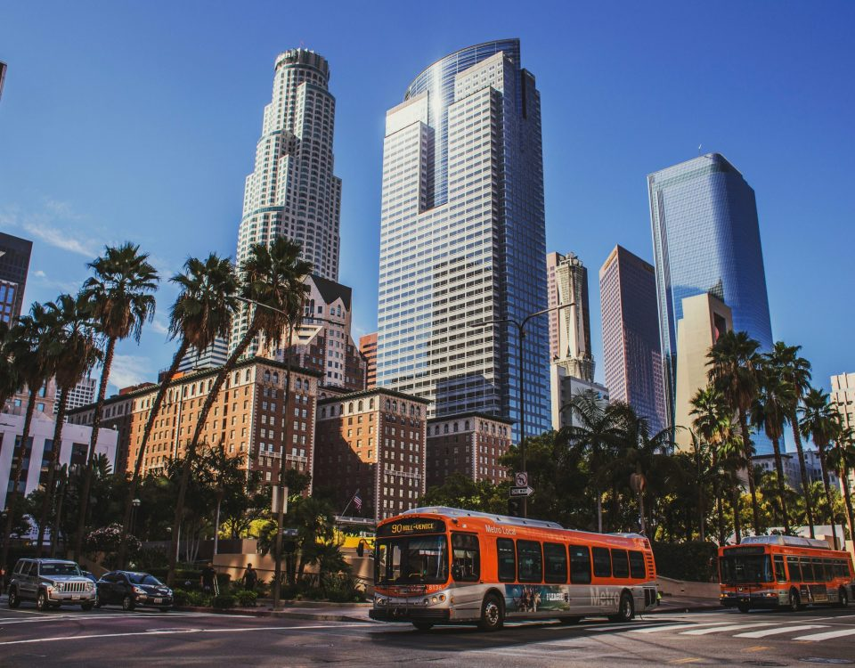 LA's New Short Term Rental Law. What renters need to know.