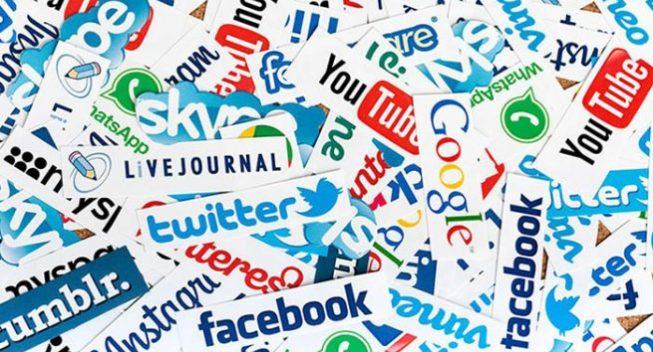 5 Ways to Create a Social Media Strategy