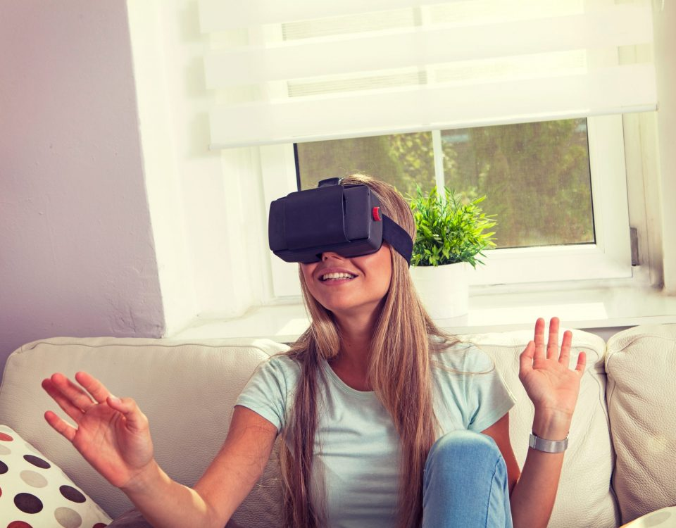 The Virtual Reality UI: Are We There Yet?