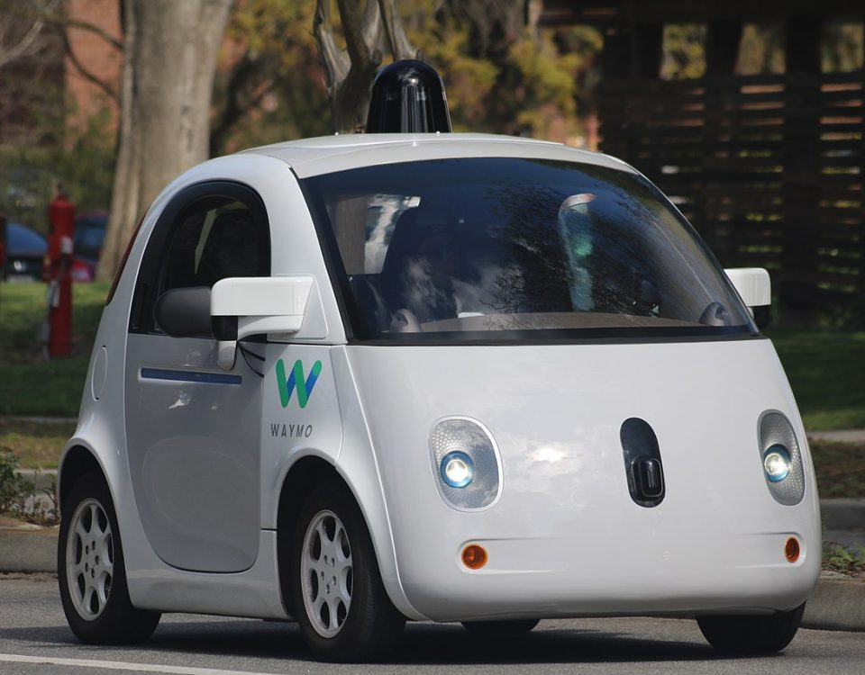 New California Legislation Paves the Way for Driverless Future